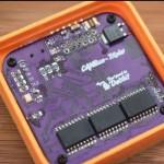 ベースはArduino。PCでCANのパケット解析ができる「CANBus Triple」