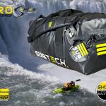 もしもの時の為に完全防水なスポーツバッグ「PRO DRYBAG 45L」
