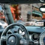 スマホ用ステアリングコントローラー「AppYourCar」