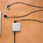音の可聴領域を自動判断して自動でイコライズしてくれるオーディオアンプ「AUMEO」