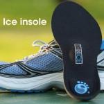 胸、背中、足を冷やして楽々ダイエット「Thin Ice」