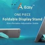 厚さわずか1.2mmのスマートフォン&タブレットスタンド「A-iEasy」