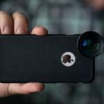 プロが設計したスマートフォン用4群5枚広角ワイドレンズ「Lensta」