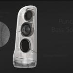 連続再生時間8時間バッテリー内蔵aptX対応Bluetoothステレオスピーカー「DUOECHO」