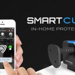 あらゆる引き出しや扉に取付可能なスマホで開けられるスマート錠「Smart Cube」