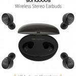 iPhoneユーザーにオススメなAAC対応Bluetoothヘッドフォン「SonaBuds」