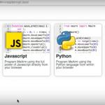 RaspberryPiを使ってDIYで作るプログラミングも学べるロボットアーム・キット「MeArm Pi」