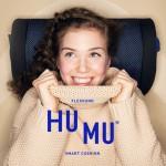 サウンドウェーブをビンビン感じるパーソナルスマートクッション「HUMU」