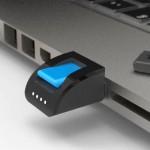 指先ほどの大きさなのに3ヶ月ものバッテリー寿命を持つ忘れ物防止Bluetoohタグ「Mu tag」
