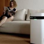 食洗機でフィルターが洗えるフィルター買換え不要の空気清浄機「Airdog X5」