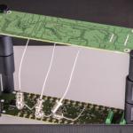ハンダ付けがとっても楽に行える基板ホルダー「PCBite」