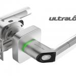 どの様なドアにでもフィットする最新の指紋認証ドアロック「Ultraloq」
