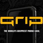 どの方向から落としても割れてしまうiPhone8/8+/Xに必要不可欠なバンパーケース「dbrand Grip」