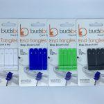 様々なケーブルを綺麗にかつ簡単にまとめる事ができるケーブルクリップ「Budsband 2.0」ファーストインプレッション