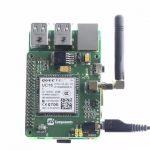 RaspberryPiをスマートフォンに変えてしまおうと言う、好奇心くすぐられる通信モジュール「PiTalk」