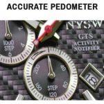 見た目は完全なアナログ時計、でも実際には裏でスマートフォンとリンクするアナログ・スマートウォッチ「NYSW」