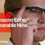 近眼・乱視用レンズも選ぶ事が可能なAmazon Alexaを搭載した骨伝導スピーカー内蔵スマートメガネ「LET Glasses」