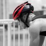 毎日の通勤や通学が楽しくなるだけでなく、安全性も格段にアップする自転車用ヘルメット「OMNI」