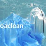 超音波と水流で頑固な汚れをかき出して綺麗にするポータブル・ウォッシュマシーン「Soaclean」