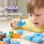 将来、図形問題で苦労しない為に!!子どもの空間認知能力を高めるブロック「AniBlock Puzzle Challenger」