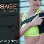 冷やしたり温めたり、7つの方法で身体のあらゆる部分の痛みを軽減するマッサージバンド「Accusage Thermo」