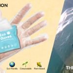 最近注目のビニール手袋を安全に持ち歩く事ができる個装ビニール手袋「Eco Gloves」