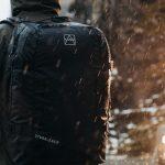 収納能力と耐環境性能に優れた、アウトドアから日常使いまで幅広くサポートするバックパック「Adventure Bag」