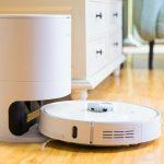 LiDARセンサーとSLAM制御で指示した場所だけを掃除する事もできるロボット掃除機「Neabot Robot Vacuum」