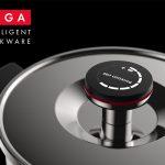 光熱費を抑える事ができるだけでなく旨味を最大限に引き出す保温調理鍋「Zega Intelligent Cookware」