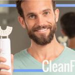 従来の歯ブラシと同じ様な磨き感を得る事ができる歯周病予防をメインに考えた、電動歯ブラシ「CleanFreak」