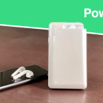 結局これって理想的!? AirPodsの充電ケースの機能を持った10,000mAhモバイルバッテリー「Powerpod」