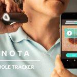 """<span class=""""title"""">ホクロ!?シミ!?それともメラノーマ!?、気になる皮膚の部分をチェックする「NOTA Mole Tracker」</span>"""