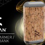 "<span class=""title"">温度3段階調整、USB-Cで2〜3時間でフル充電、USB-A出力も備えた充電式カイロ「Ravean Electric Hand Warmer」</span>"
