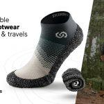 """<span class=""""title"""">消臭・速乾、そして機動性を備えたインドア、アウトドアどちらにも使える足袋スニーカー「SKINNERS 2.0」</span>"""
