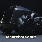 """<span class=""""title"""">自宅を24時間移動しながら見守る他、プログラミング教育にも生かせるメカナムホイールロボット「Scout」</span>"""