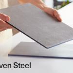 """<span class=""""title"""">オーブンレンジを使った調理を劇的に改善し、素早く料理を仕上げる魔法の金属プレート「The Misen Oven Steel」</span>"""