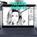 """<span class=""""title"""">モニターをタッチパネルに変えるYELANG Helloがバージョンアップして絵も描ける様になった「YELANG Hello X3」</span>"""
