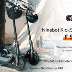 "<span class=""title"">セグウェイの血脈を受け継ぐNinebotが新しく送り出す電動キックスクーター「Ninebot KickScooter F Series」</span>"
